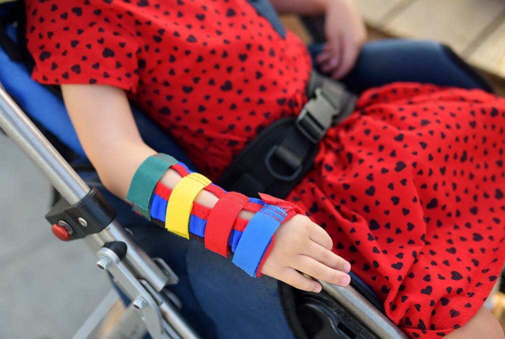 Cerebral Palsy Hyperbaric Therapy