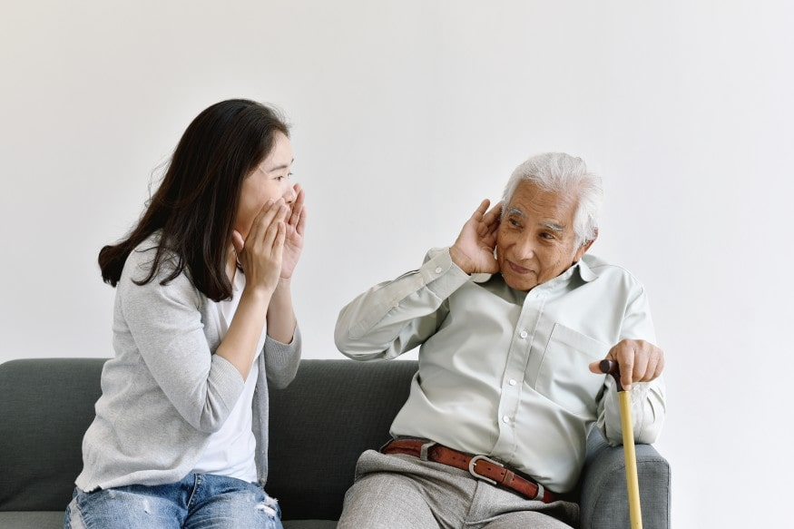 Hearing Loss Hyperbaric Oxygen Therapy